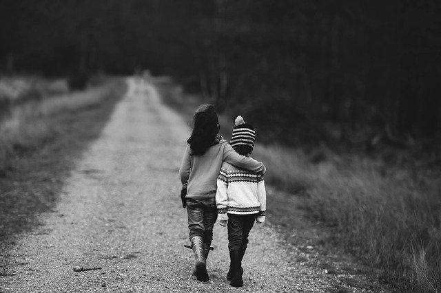 フルタイムで共働き子育ては一番子供が我慢している
